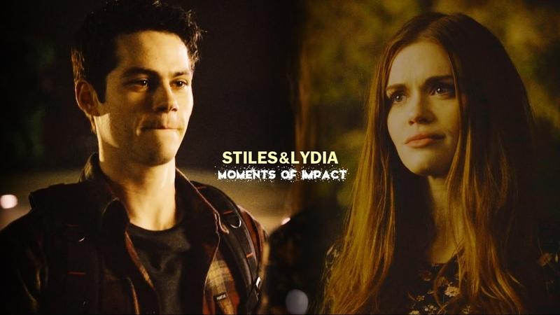 Stiles Lydia | Moments Of Impact. {6x01}