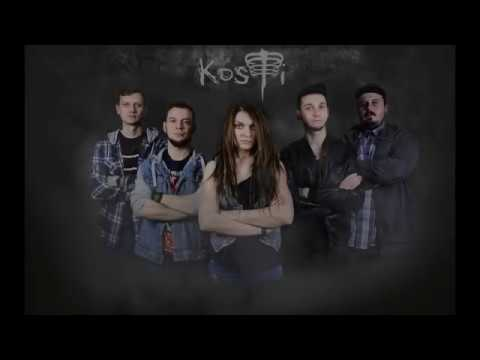 KOSTi Female METAL party Official Video 2019