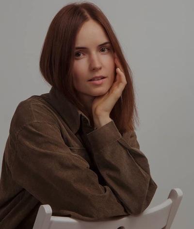 Антонина Дивина Фото Голая