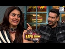 Find Out Why Ajay Devgn Prefers Keeping Mum Most Of The Time