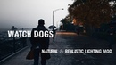 Watch Dogs Ultra 4K graphic | Natural Realistic Lighting mod | Apex ReShade