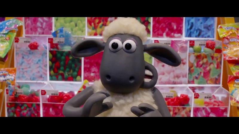 Барашек Шон: Фермагеддон (2019) | Русский трейлер 2 | Смотреть в HD