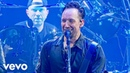 Volbeat For Evigt Official Live from Telia Parken 2017 ft Johan Olsen