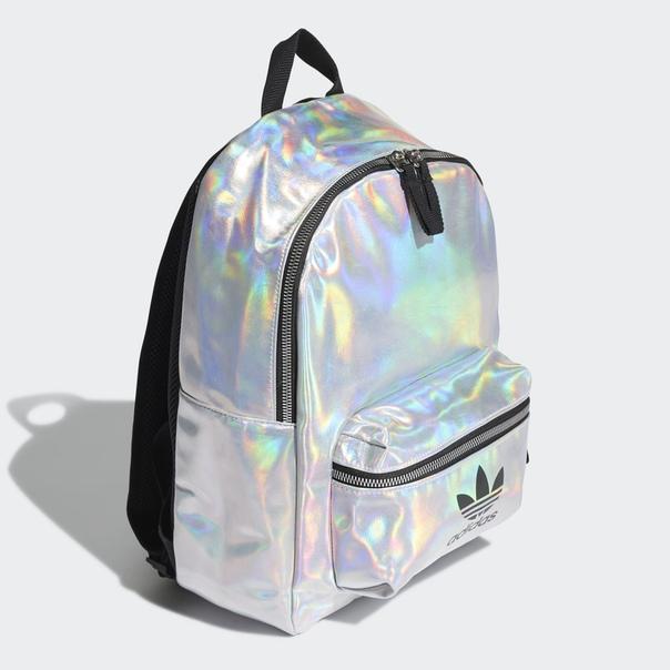 Рюкзак Metallic
