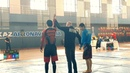 Мирзоев Фаридун, чемпион кубка Республики Казахстан по борьбе грэпплинг UWW! TemirPRIDE! Темирпрайд!