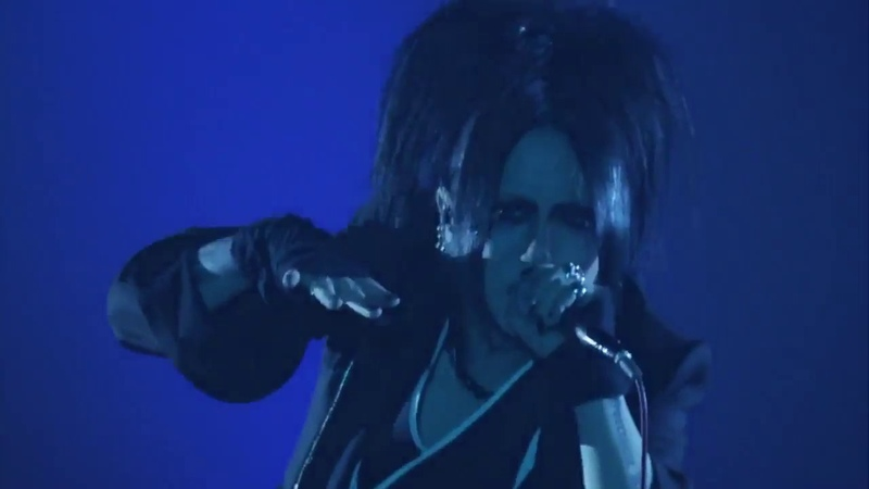 The GazettE LIVE TOUR 15 16 DOGMATIC FINAL - DAWN