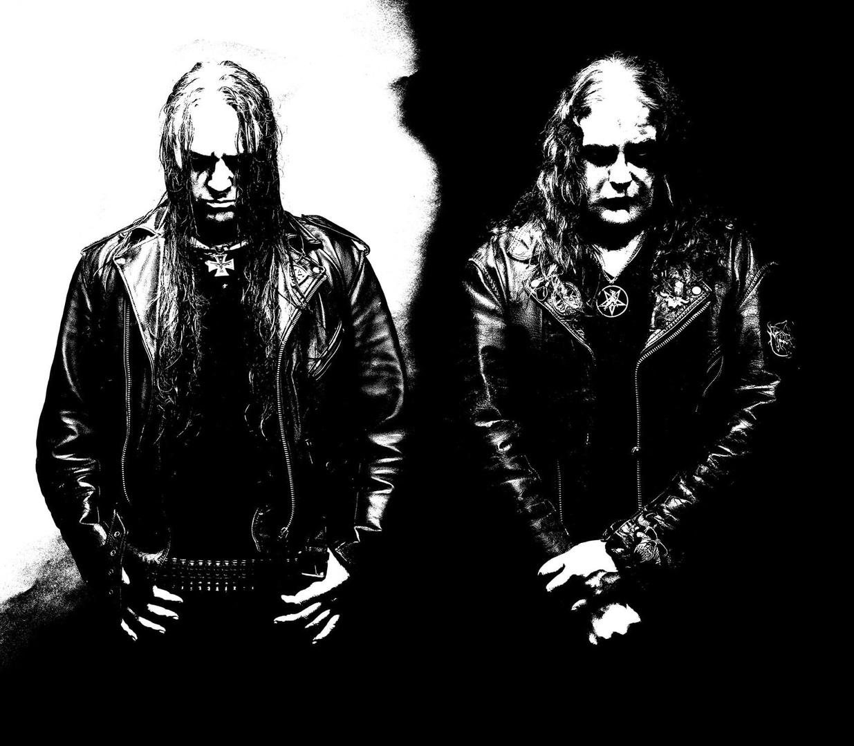 Концерт Marduk Crystal Hall