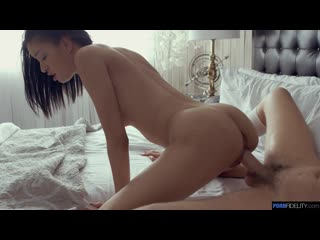 Scarlett Bloom - Im Finally Pregnant! - All Sex Erotica Passion Blowjob Creampie, Порно