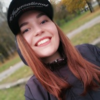 ВикторияМатвиевич