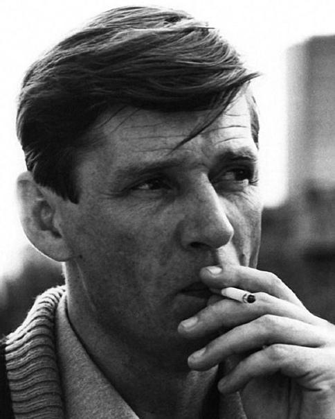 Артист Александр Абдулов. 1991 год. Какой ваш любимый фильм с ним