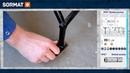 Sormat PFG® Shield anchors