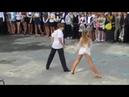 Танец на выпускном в Украине взорвал интернет