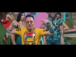Chucho flash se formó (official music video)