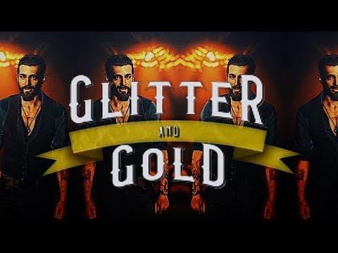 ✘ Glitter Gold John Seed