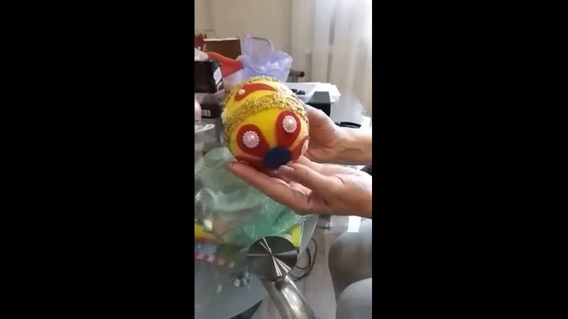 видео пасх яйцо mp4
