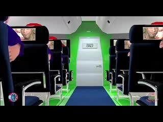 Flex air 1-3 episode (автор всех видео quark doge)