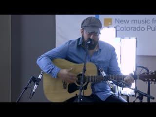 The Black Angels Alex Maas at OpenAir- Melanies Melody