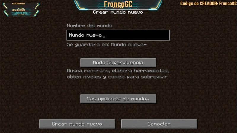 Minecraft!, Jugando al mundo cuadrado