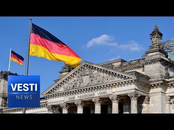 New Polls Coming Out! AfD Poised to End Merkel's Rein of Liberal Extremism in Germany!