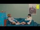 "Jisung saying ""tell me baby"" on loop @ minho for 1 minute || minsung"