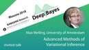 [DeepBayes2018]: Day 3, Invited talk 1. Advanced methods of variational inference