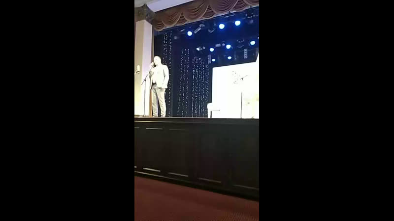 Дмитрий Арстанов Live