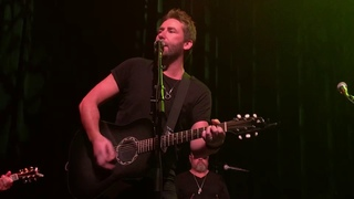Acoustic 4 A Cure 2019 Chad Kroeger Build a Band