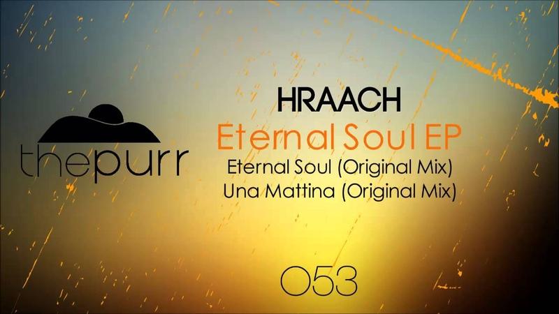Hraach Una Mattina Original Mix