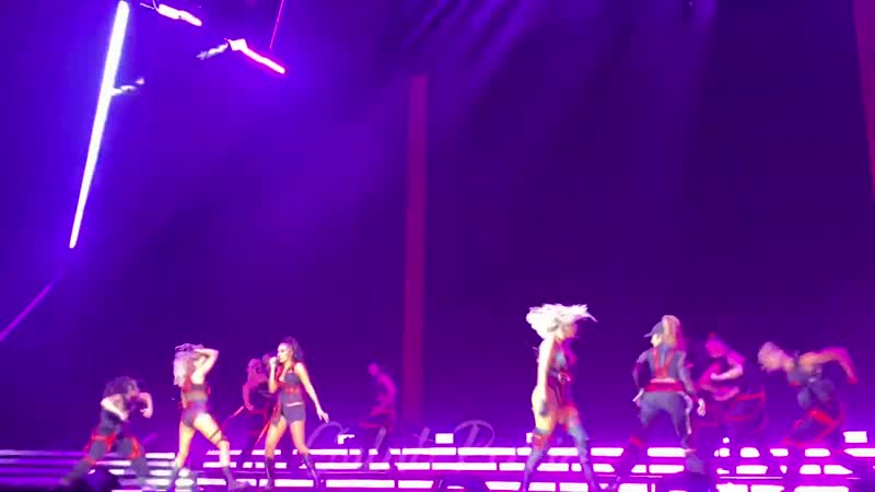 Little Mix - Woman Like Me   Madrid   16th September