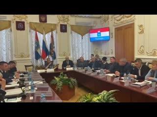 Глава Самары Елена Лапушкина поставила задачу всем коммунальным службам наращивать ресурсы