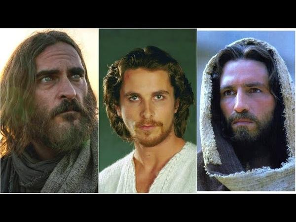Актеры сыгравшие Иисуса Христа в фильмах и сериалах