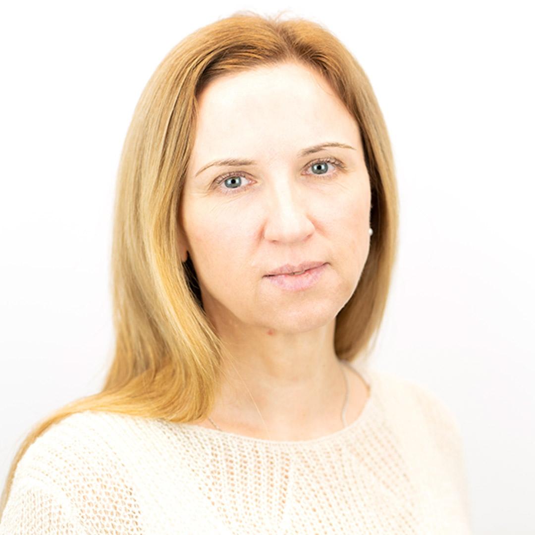 Денда Гульнара Рифкатовна
