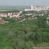 Городской парк Переяславль. Рязань