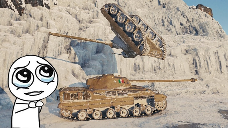 WOT FUNNY MOMENTS by Best Replays World of Tanks