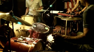 Thee Oh Sees - Live Pappy And Harriet's, Pioneertown CA - 2012-03-08 (complete show)