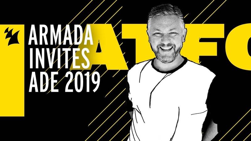 Armada Invites ADE 2019 ATFC
