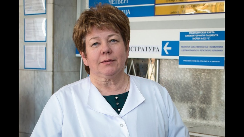 Вице спикер Петросовета главврач поликлиники №4 Ольга Билко напомнила о правилах самоизоляции