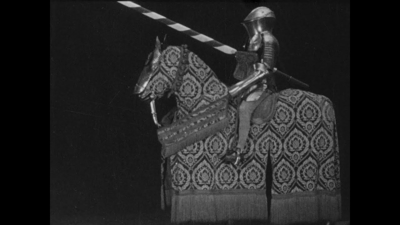 A Visit to the Armor Galleries, 1924 | From the Vaults