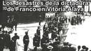 La dictadura los terribles años después de la guerra del Franco, en imágenes
