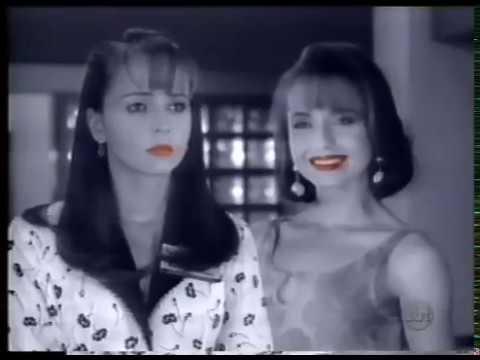 A Usurpadora: encerramento (SBT, 1999)