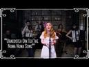 """Dragostea Din Tei The Numa Numa Song"" (O-Zone) Romanian Folk Cover by Robyn Adele Anderson"