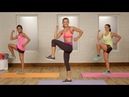 15-MInute Core Workout to Transform Your Body | Class FitSugar