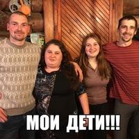 Парачёва Ольга (Иванова)
