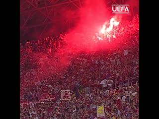 Финал ЛЧ-2001: Бавария - Валенсия