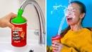 КРУТЫЕ РОЗЫГРЫШИ ДЛЯ БРАТЬЕВ И СЕСТЕР Смешные самодельные пранки от 123 GO