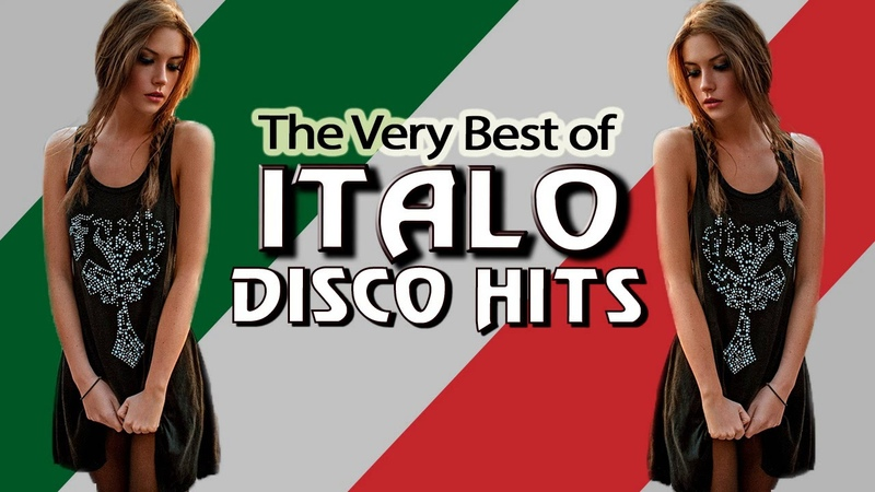 Golden Oldies Disco Dance mix - Summer 80's Italo Disco Megamix - Disco Dance hits of 80s