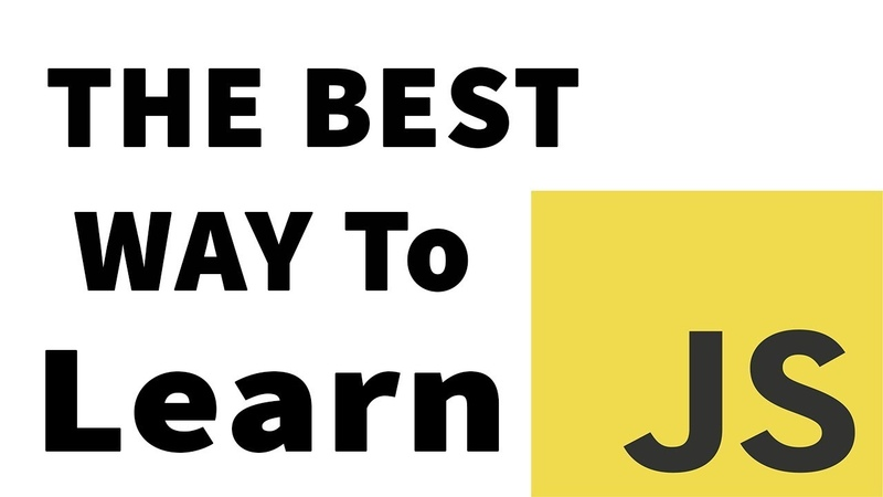 This Is the Only Way to Truly Learn JavaScript