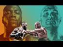 Деонтей Уайлдер vs Тайсон Фьюри. Бой лучших тяжей своего времени. Deontay Wilder vs Tyson fury. Fight the best bands of his tim.