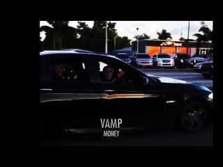 Vamp money aka spaceghostpurrp – first day out