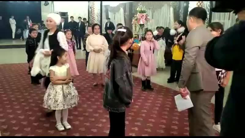 Нұрхан Аида Айару